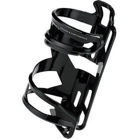 Elite Prism Right Porte-bidon Droit, glossy black/white design
